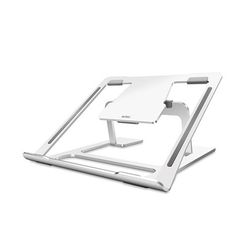 WiWU | 鋁合金折疊筆記型電腦支架