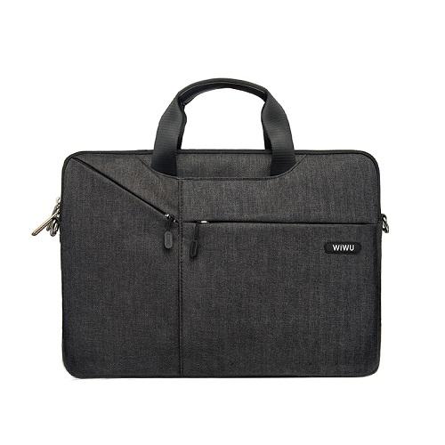 WiWU | Shuttle laptop bag 13.3吋 防潑水手提電腦包
