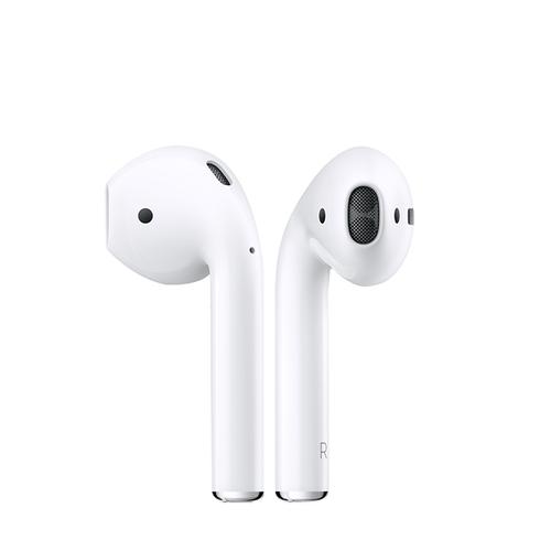Apple|AirPods 原廠無線藍牙耳機