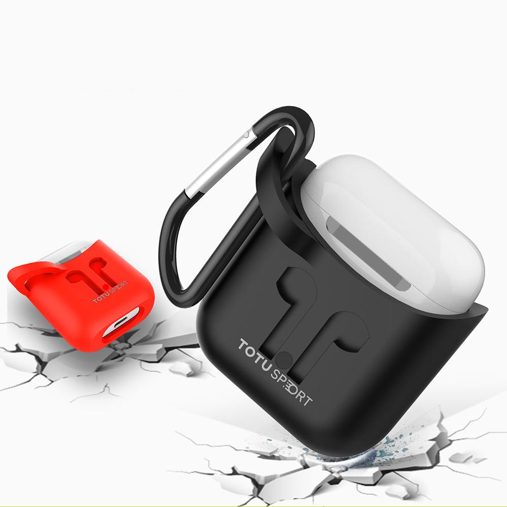 TOTU|AirPods 無線藍牙耳機保護套