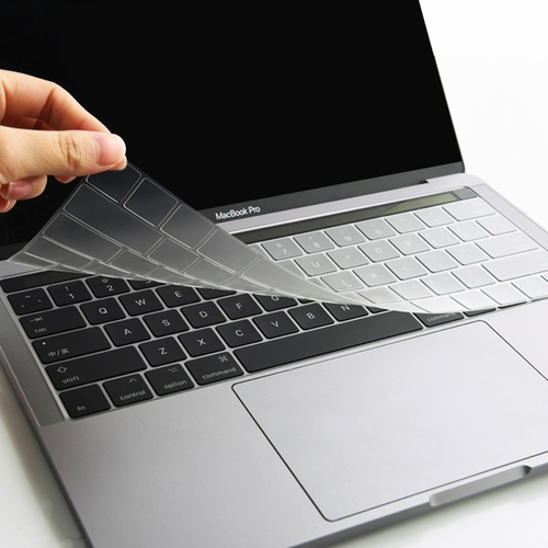 WiWU|蘋果電腦鍵盤保護膜