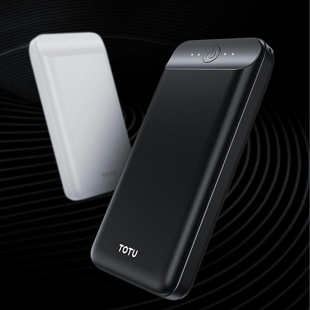 TOTU|遠航系列-CPB030-行動電源20000mAh