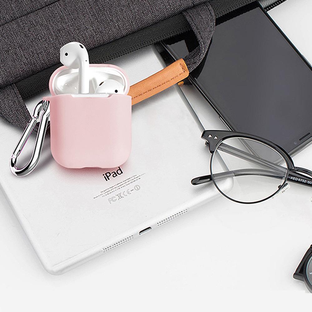 WiWU|iGlove AirPods 矽膠保護套