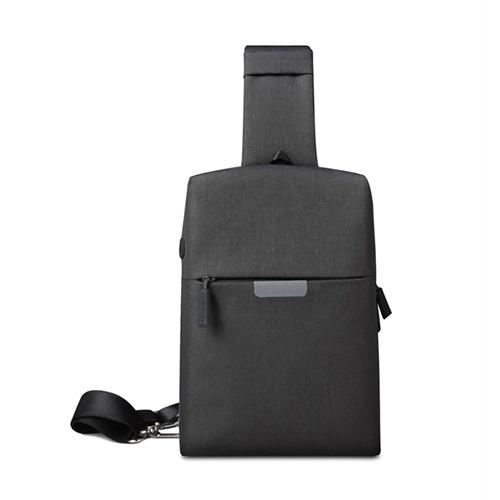 WiWU|Odyssey Crossbody Bag奧德賽休閒商務胸包