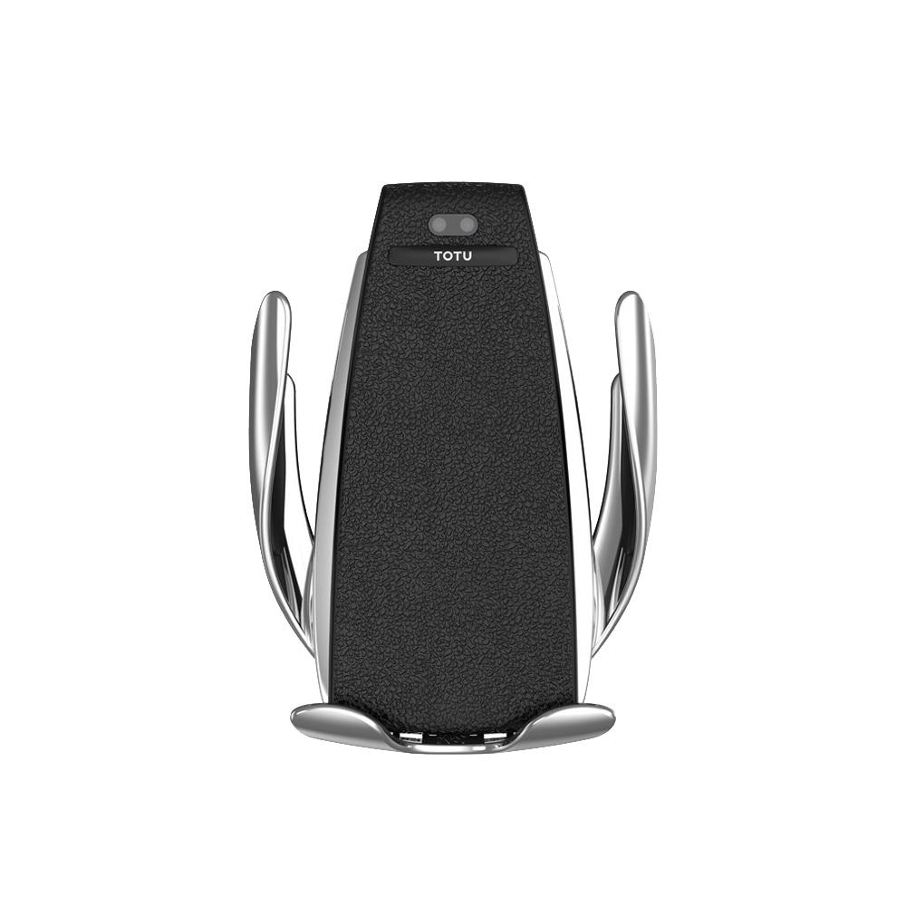 TOTU|皇爵系列無線充電感應車載手機支架CACW029