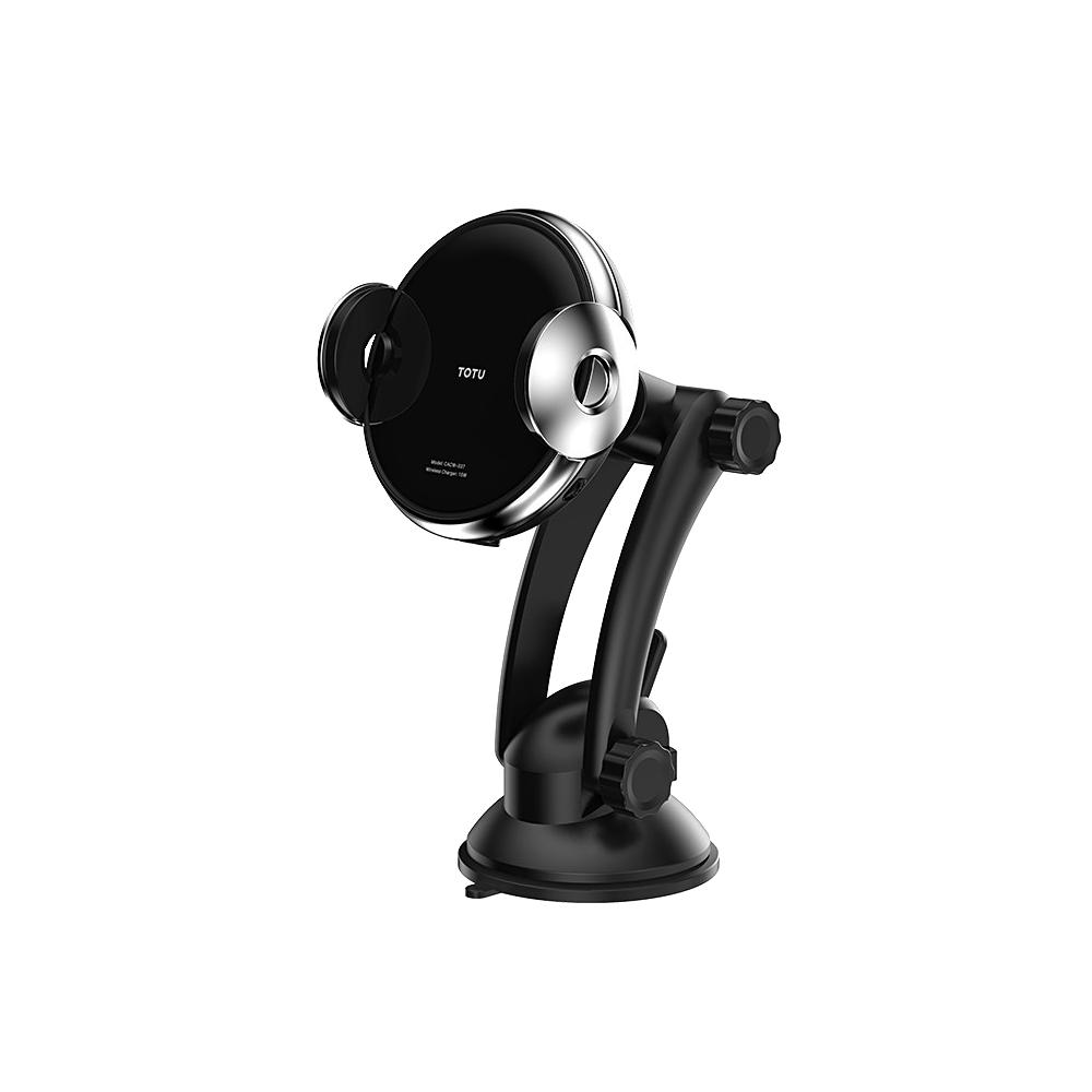 TOTU|星爵系列2代紅外線感應無線充車載支架CACW037