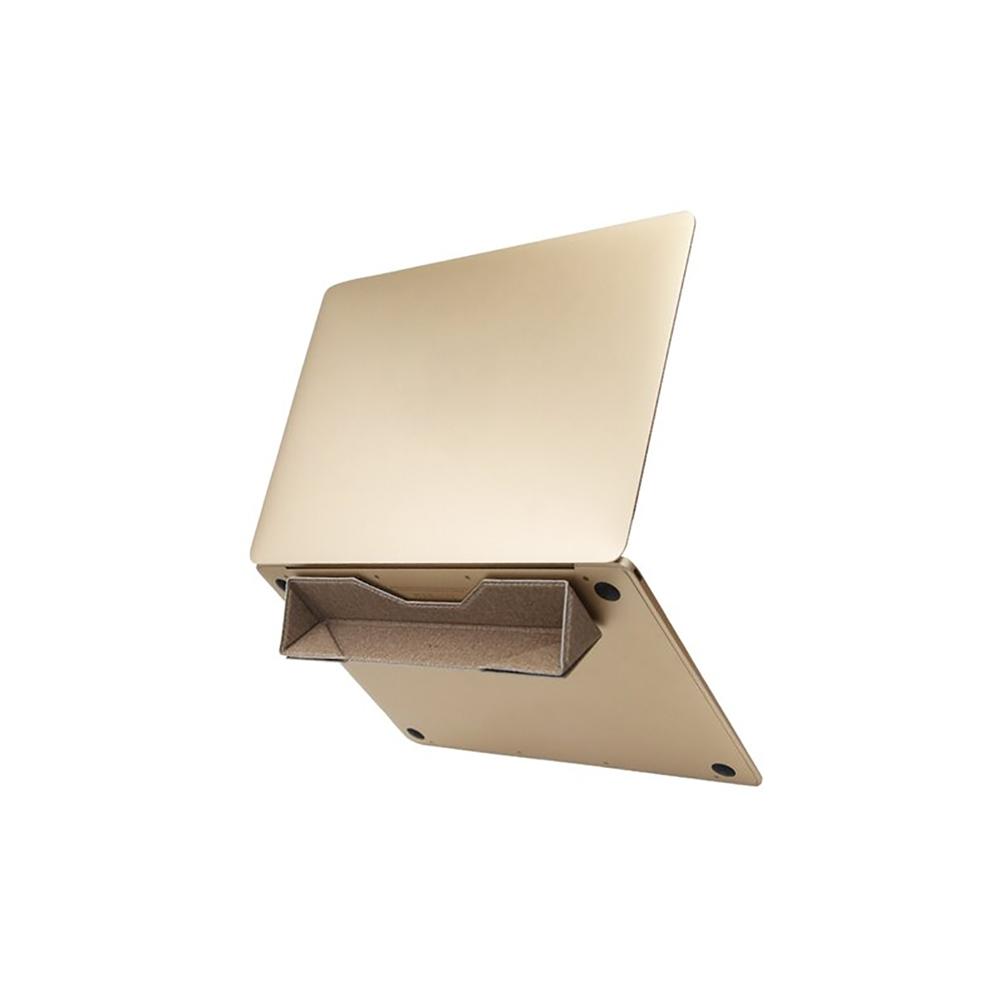 VH|合-磁吸隱形筆電散熱支架U01