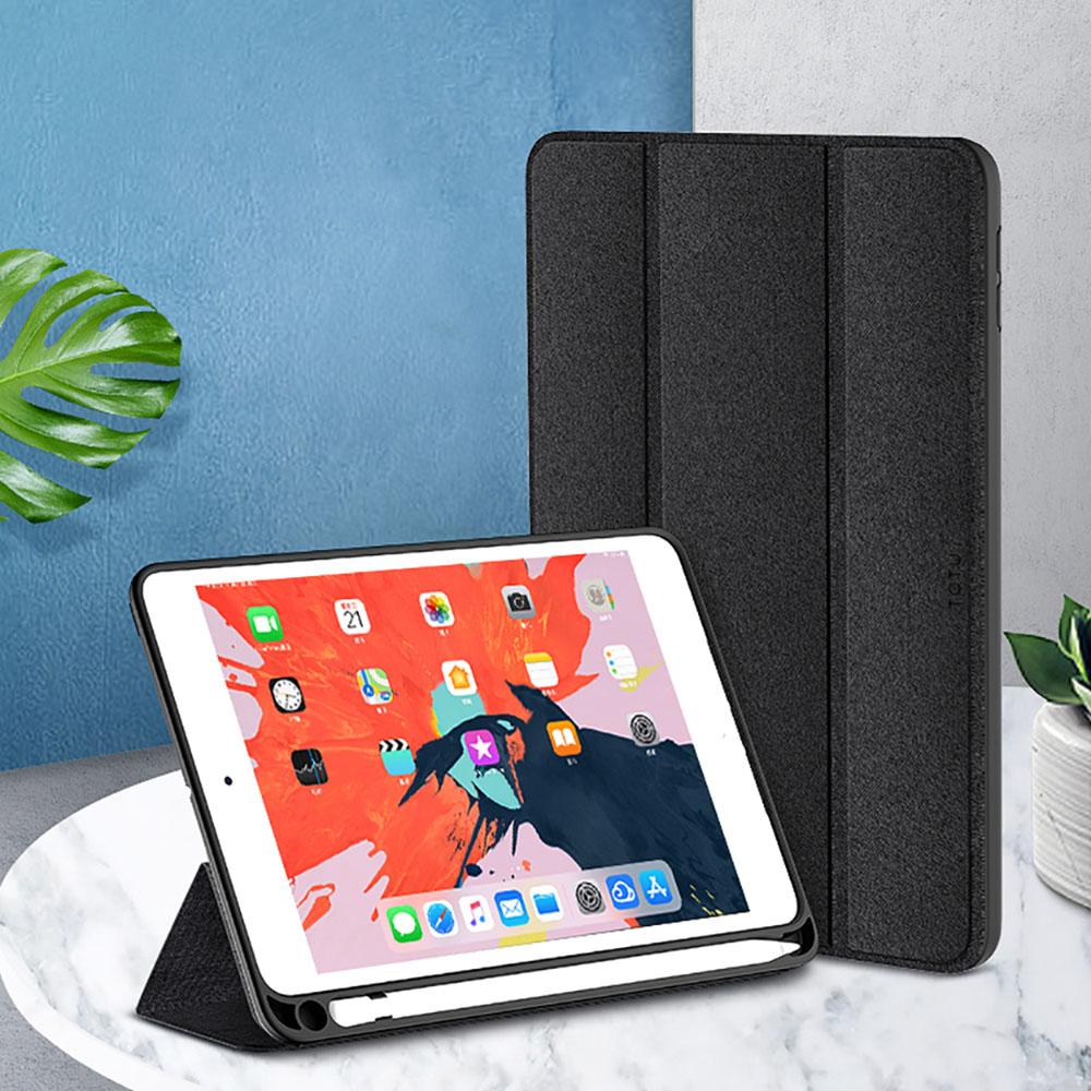 TOTU 幕系列智能休眠iPad mini 5保護套 7.9吋 AAiPad03