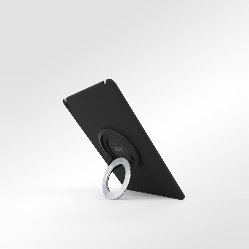 Rolling-ave.   RA iCircle iPad 10.2吋保護殼支撐架2019上市
