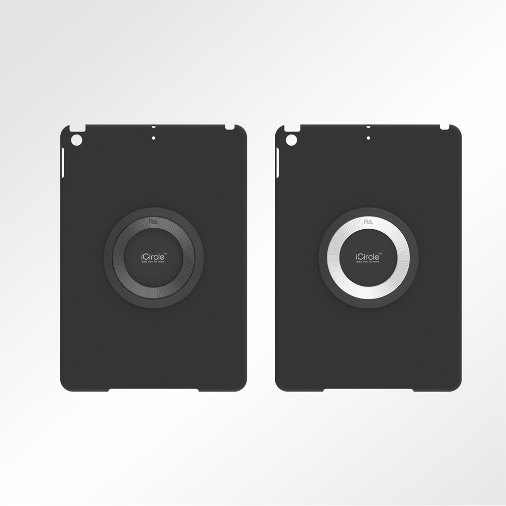 Rolling-ave. | RA iCircle iPad 10.2吋保護殼支撐架2019上市