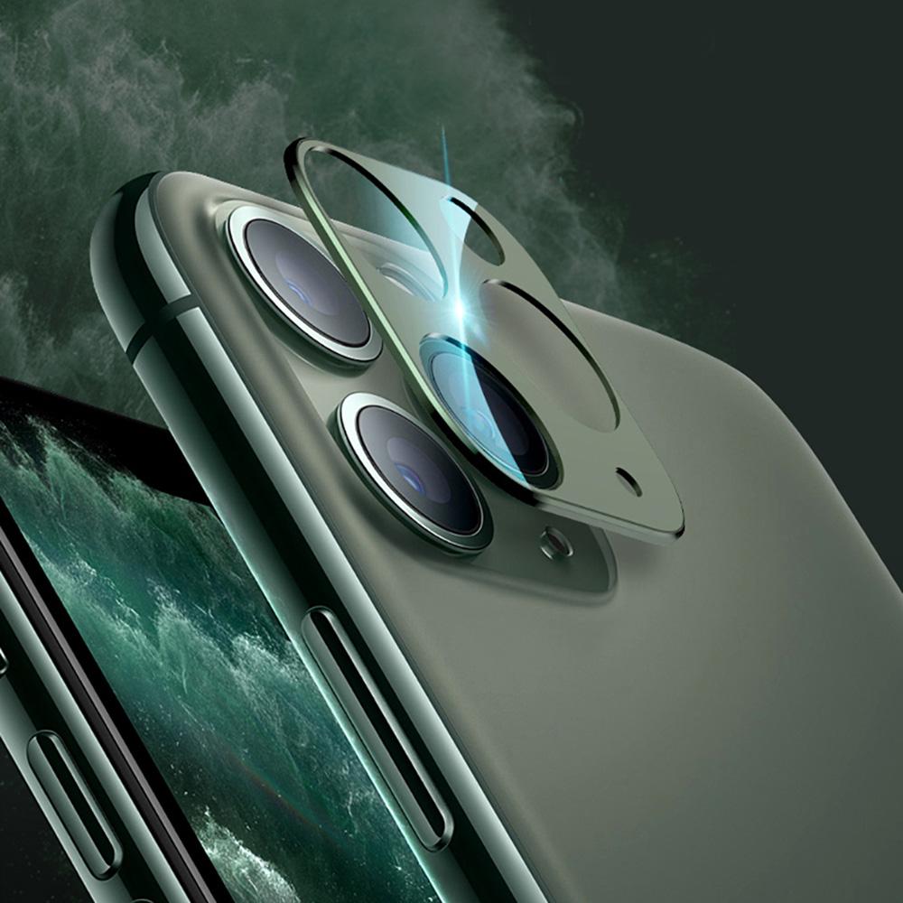 TOTU | 鎧甲iPhone11 鑽石級鏡頭保護套 AB-049