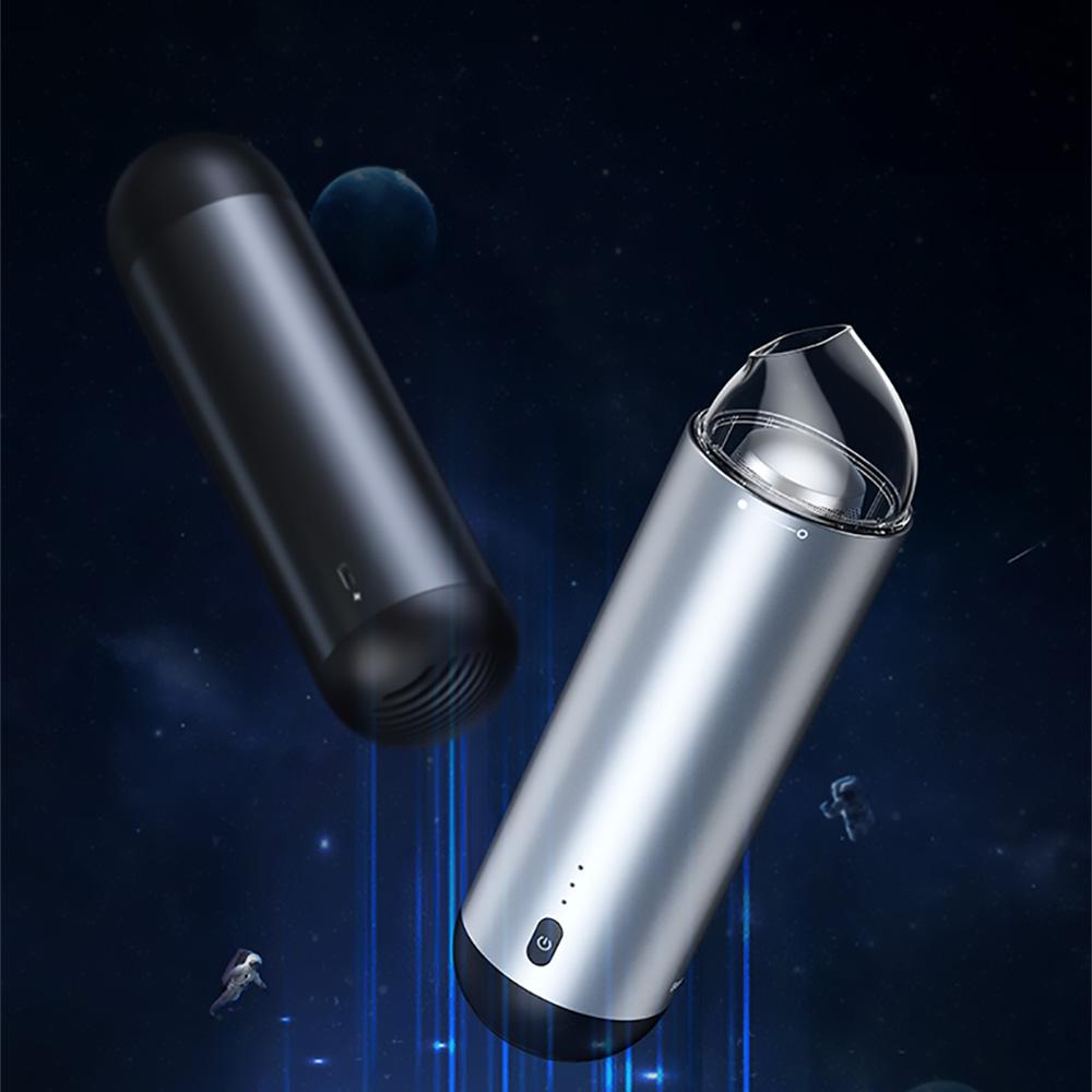 Baseus 倍思  太空艙車用無線吸塵器 CRXCQ01-01