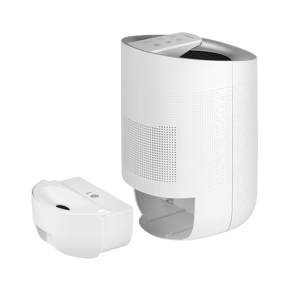 MOMAX 摩米士 | 2 Healthy IoT 2合1智能空氣淨化抽濕機 AP1S