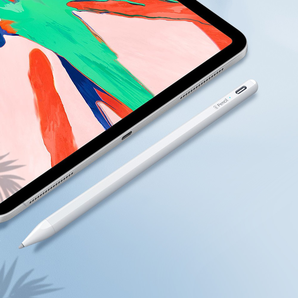 WiWU 吉瑪仕 | Pencil X 防誤觸手寫電容筆觸控筆(新一代)