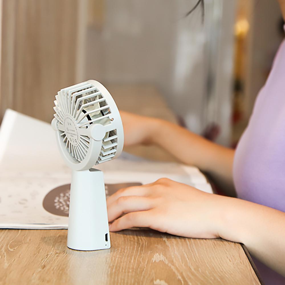 VH | 早-三合一手持風扇
