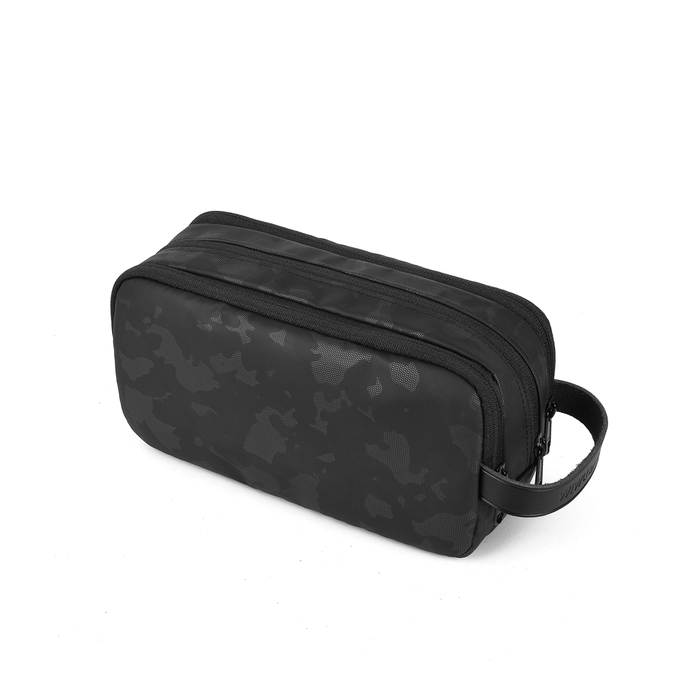 WiWU吉瑪仕   沙龍收納包-3C配件收納包