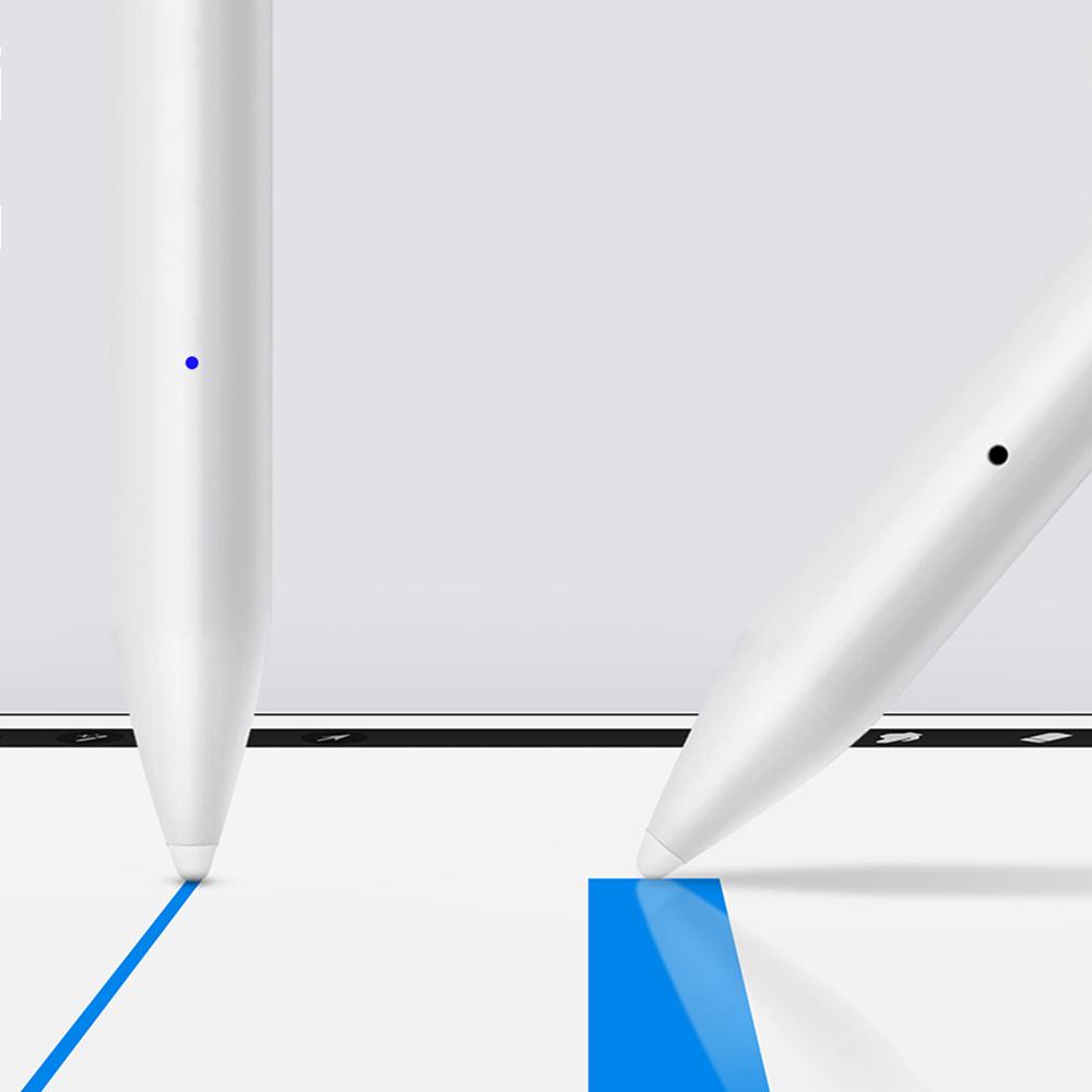 WiWU吉瑪仕   傾斜防誤觸電容筆 Pencil Pro