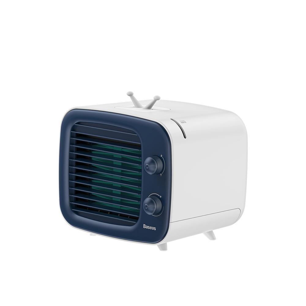 Baseus倍思 時光桌面空調扇 CXTM21-冷風扇