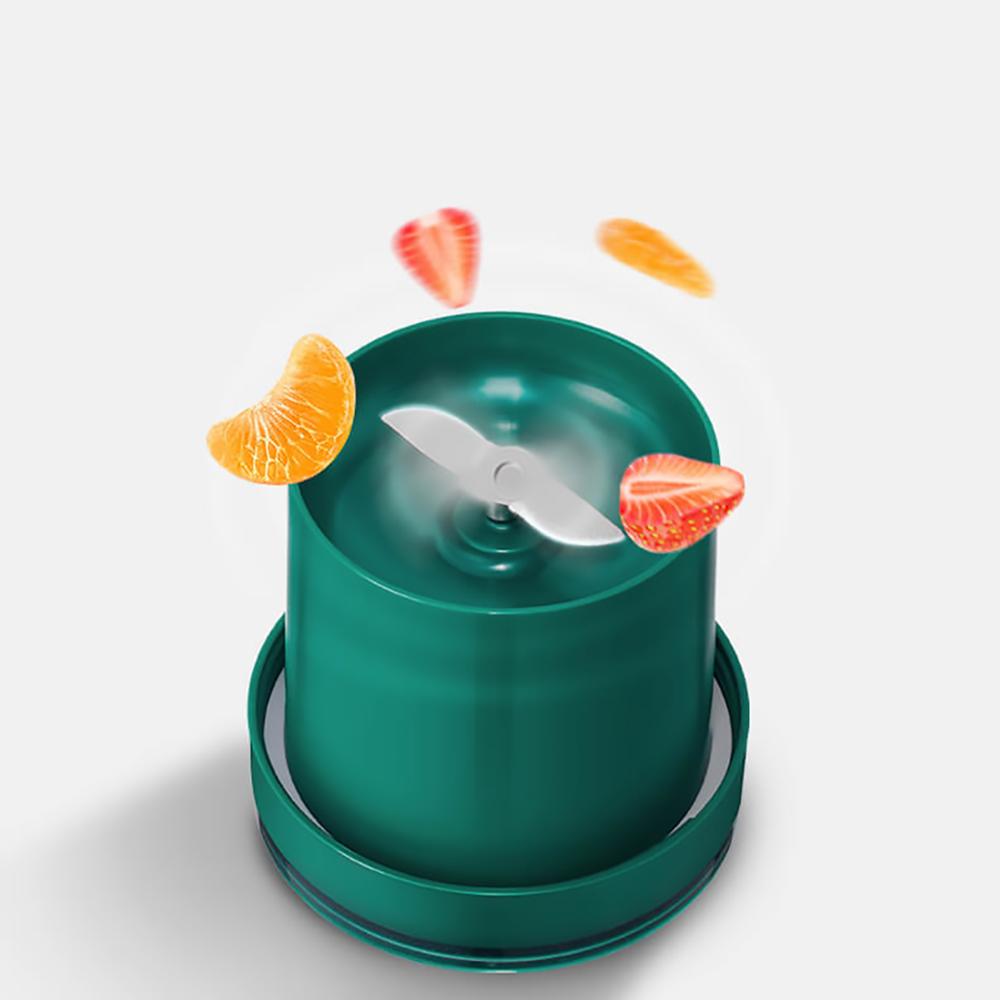 morphy richards 摩飛|英國無線充便攜榨汁杯-MR9800