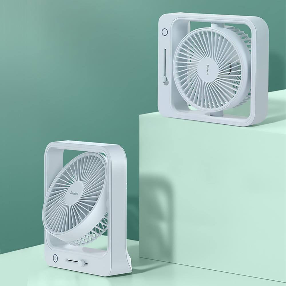 Baseus 倍思|無線魔方搖頭風扇 CXMF-02