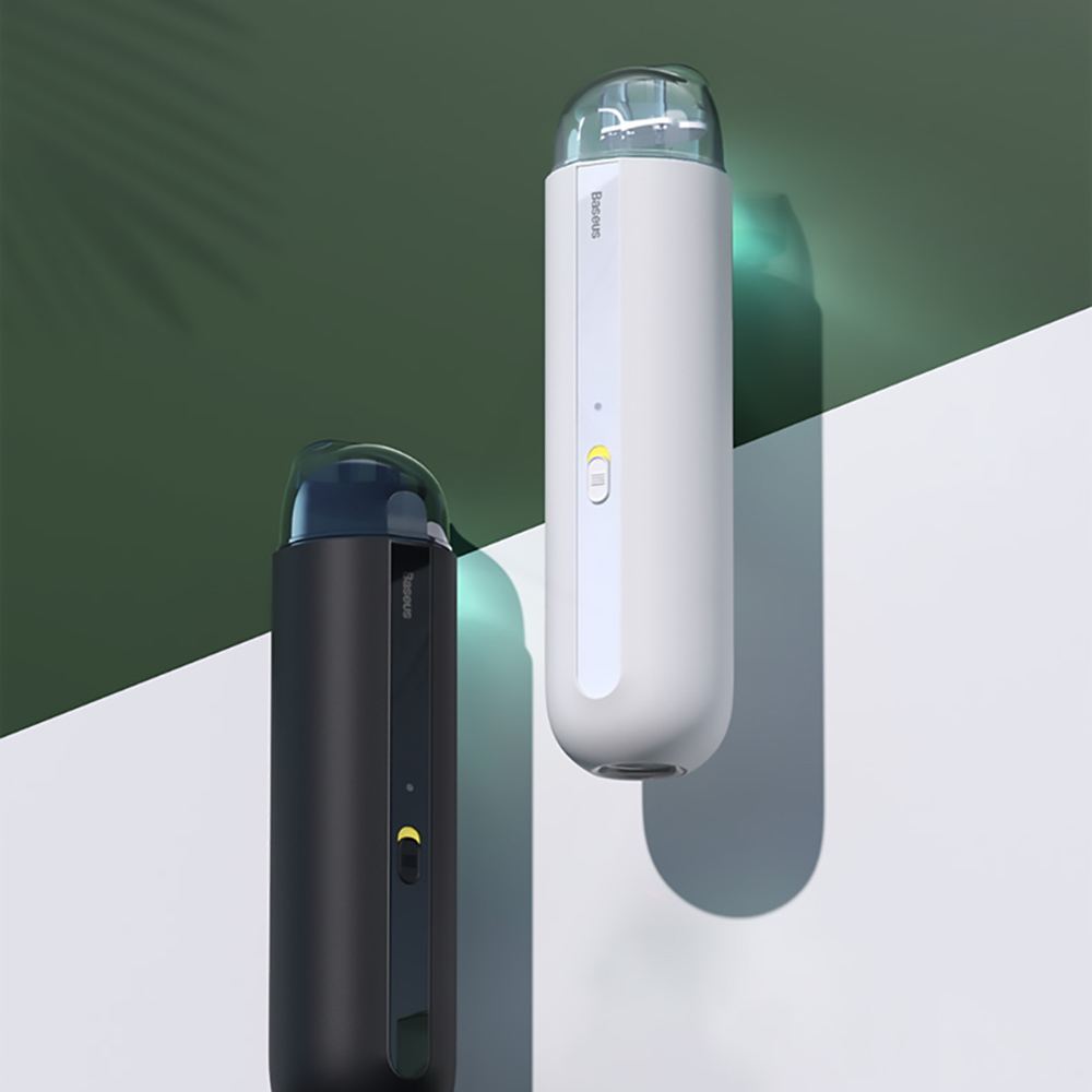 Baseus 倍思 強勁吸力小巧便攜車載吸塵器 A2