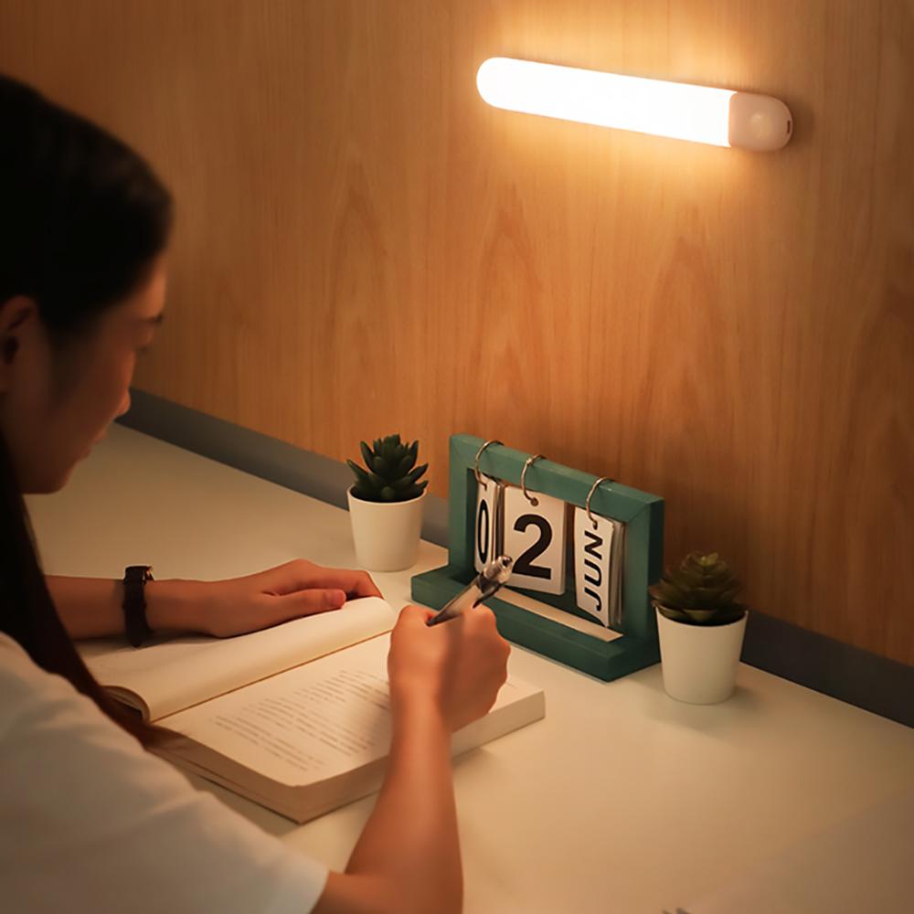 Baseus 倍思|陽光系列充電式人體感應衣櫃燈