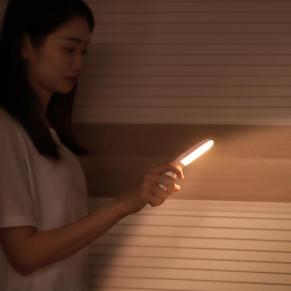 Baseus 倍思|陽光系列磁吸式無線充電人體感應過道燈