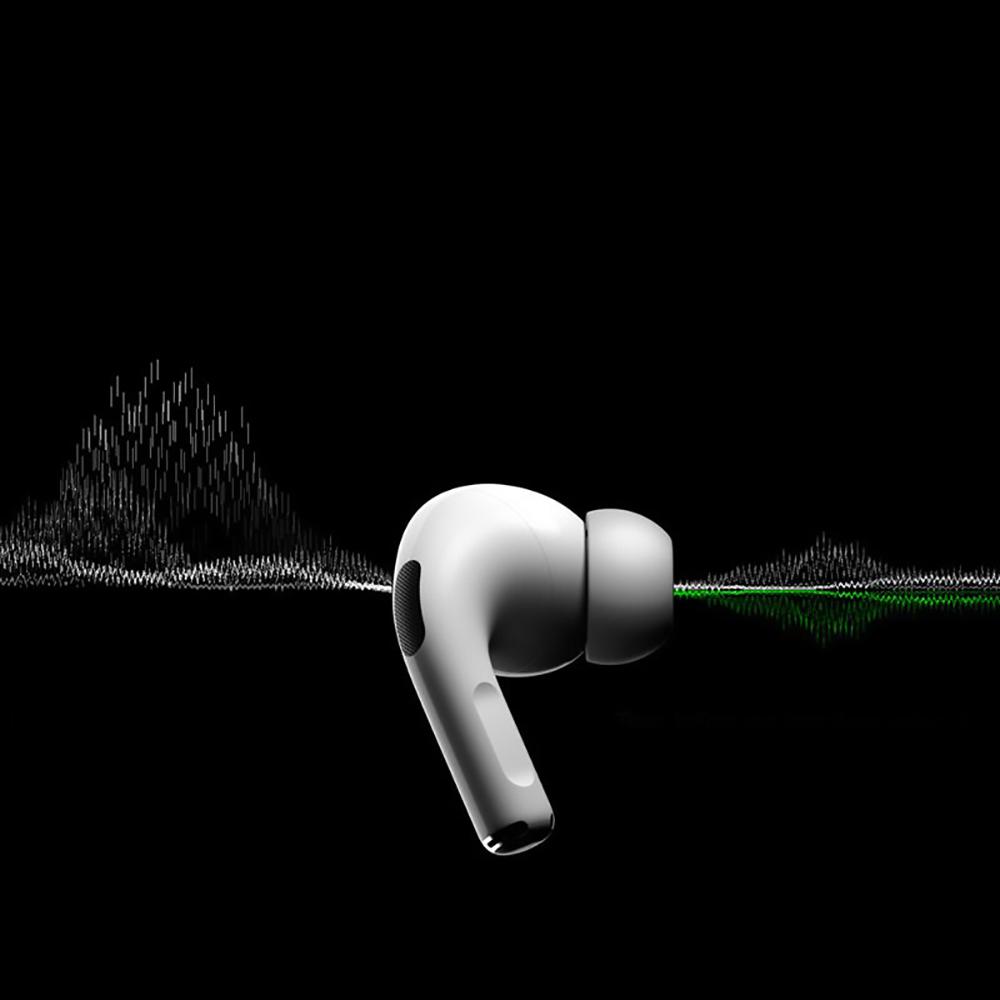 TOTU 拓途|耀系列TWS Pro無線藍牙耳機ANC降噪 EAUB044
