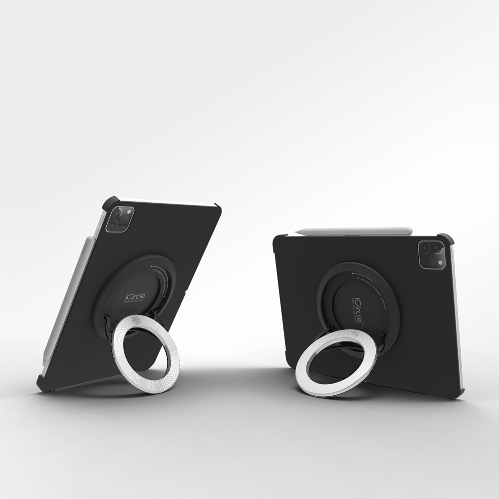 Rolling Ave.|Circle iPad Pro12.9吋保護殼支撐架(第四代2020上市)