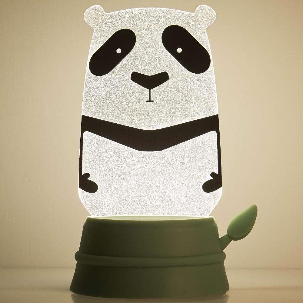 Xcellent|Party Light 派對時光 (Panda 熊貓)