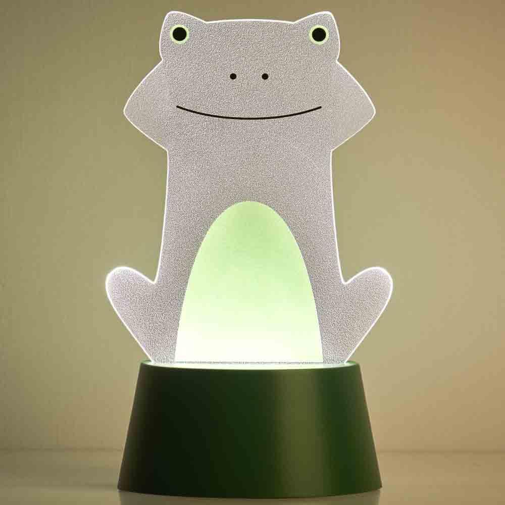 Xcellent|Party Light 派對時光 (Frog 樹蛙)