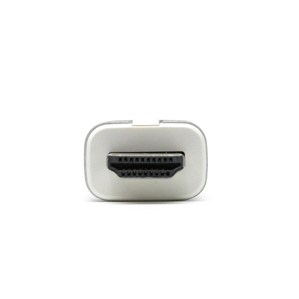 ADAM|M3 HDMI 對 VGA 轉接器