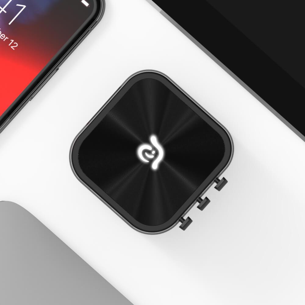 ADAM|OMNIA T3 多功能6合1 旅行萬國轉接頭充電器 (2色可選)