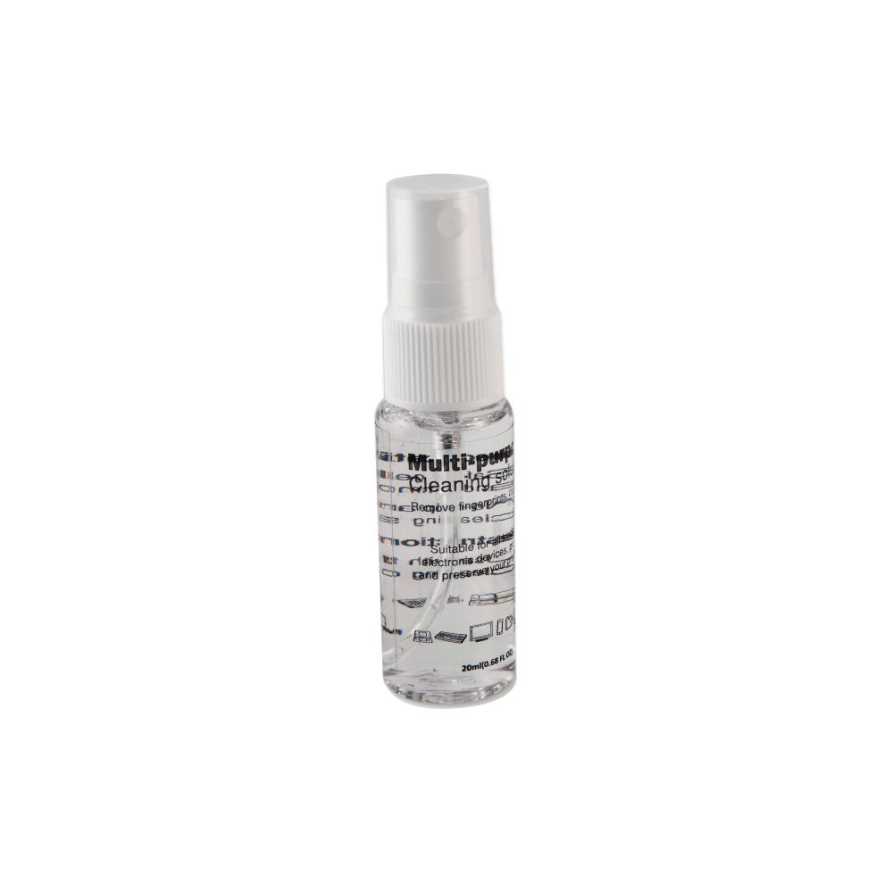 ADAM |FLEET CKP201 去污清潔組含無毒無酒精清潔液+超纖維擦拭布