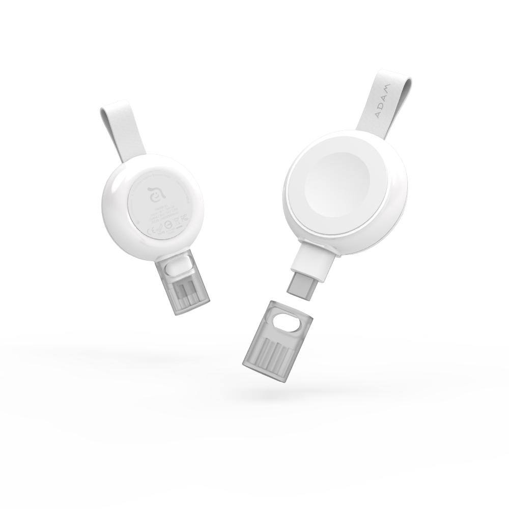ADAM|OMNIA A1 Apple Watch磁吸無線充電器