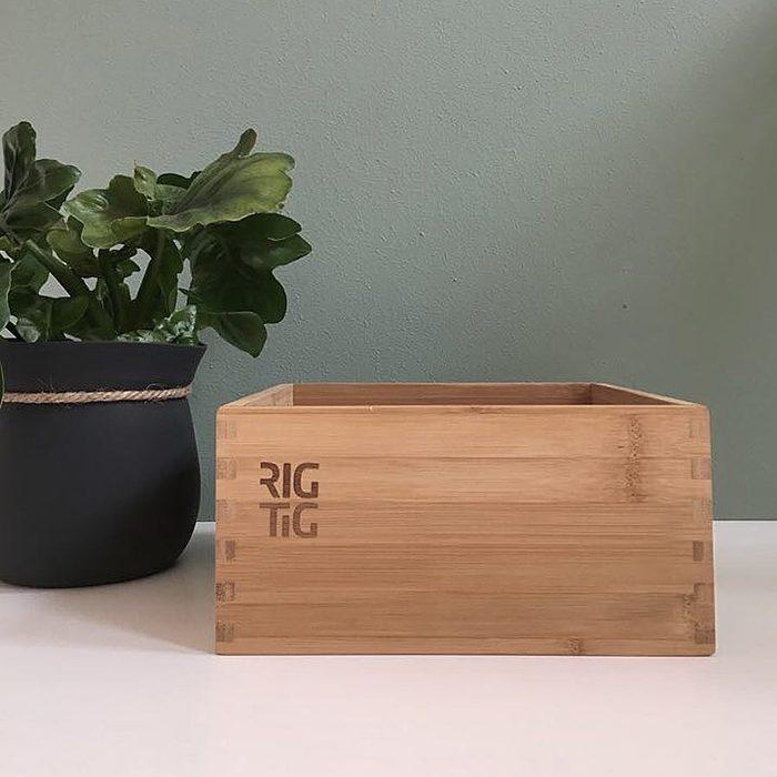 (複製)北歐櫥窗 RIG-TIG|Goodies 時光藏寶罐(大、1.5 L)