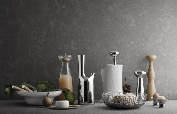 (複製)北歐櫥窗 Georg Jensen|Alfredo 早安蛋杯(二件組)