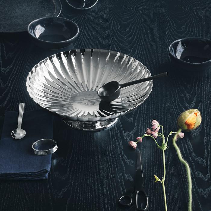 (複製)北歐櫥窗 Georg Jensen Bernadotte 王室餐具(四件組)