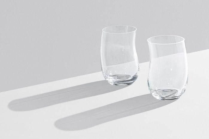 (複製)北歐櫥窗 Georg Jensen|Cobra 玻璃杯 (小、2入)