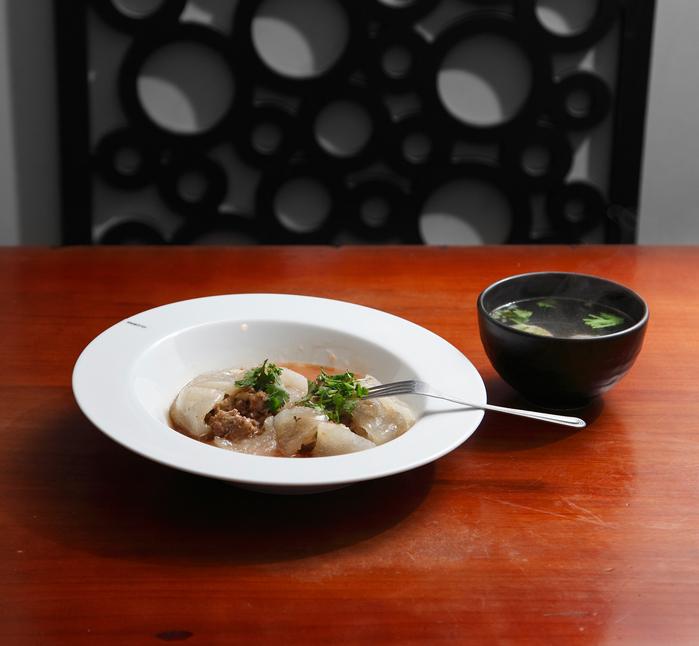 (複製)北歐櫥窗 eva solo|傾斜午餐盤 (26cm、1入)