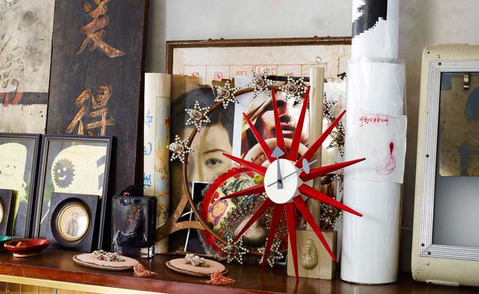 (複製)北歐櫥窗 Vitra|Toolbox 提著走小物收納盒