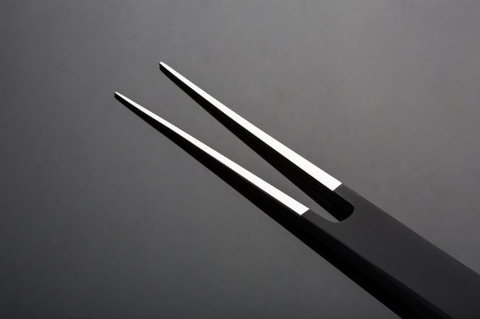北歐櫥窗 Stelton|Viking英雄黑刀-肉叉