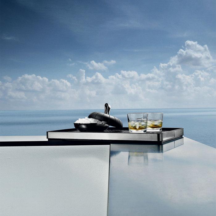 (複製)北歐櫥窗 eva solo|波紋水杯(4杯禮盒組、380cc)