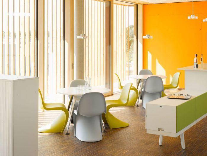北歐櫥窗 Vitra|Panton Chair 單椅