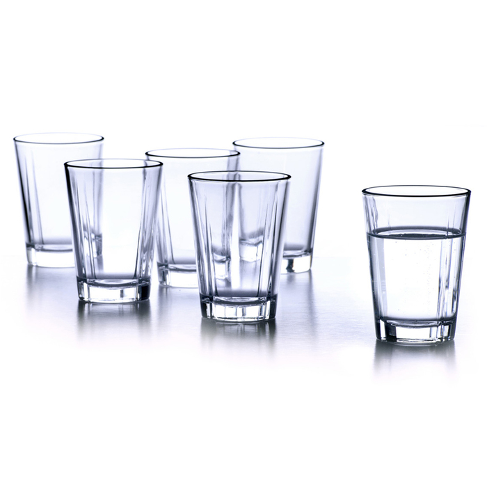 Grand Cru 冰鑿水杯 (250ml、6入)