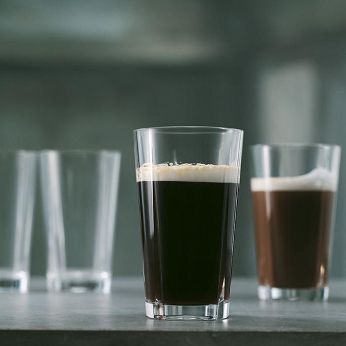 北歐櫥窗 Rosendahl|Grand Cru 冰鑿熱飲杯 (370ml、4入)