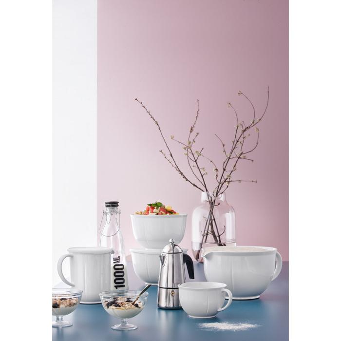 北歐櫥窗 Rosendahl|Grand Cru Soft 溫柔高腳甜點碗(350 ml、四入一組)