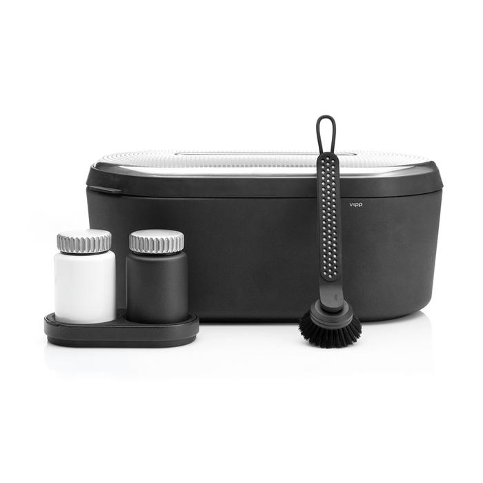北歐櫥窗 VIPP |碗盤刷具組