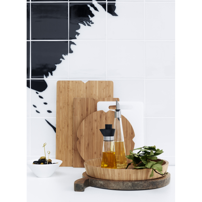 北歐櫥窗 Rosendahl|Grand Cru 竹木砧板/切盤(小)