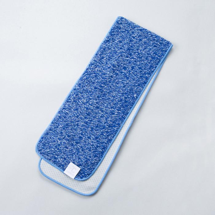 北歐櫥窗 100%|Minus Degree Prime Sport 降溫涼感運動毛巾(混色、藍)